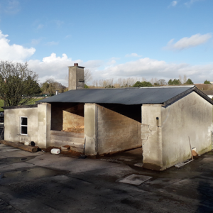 Inch Mills District Biomass Heating Case Study