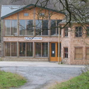 District Heating Biomass community energy case study